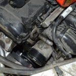 Демонтируем ремень ГРМ Форд Фокус 2