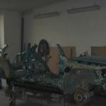 Ремонт кузова Шкода Октавия А5