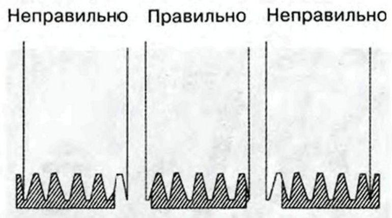 Расположение ремня генератора Шкода Октавия