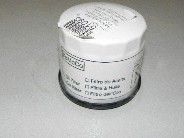 Масляный фильтр Форд Фокус 2
