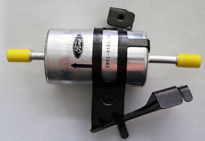 Топливный фильтр на Фокус 2