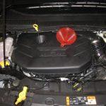 Замена масла Форд Куга 2