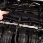 Двигатель Форд Фиеста